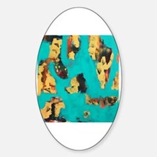 Funny Intuitive art Decal
