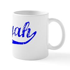 Kaliyah Vintage (Blue) Mug