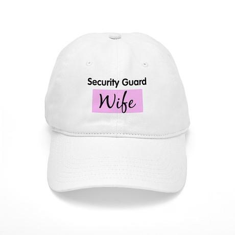 Security Guard Wife Cap