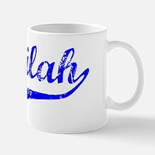 Kamilah Vintage (Blue) Mug