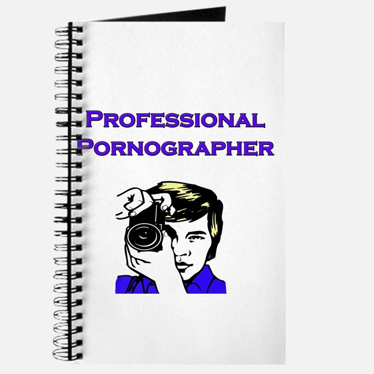 pornographer Journal