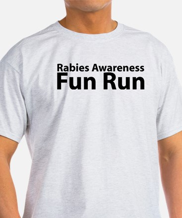 Rabies Fun Run T-Shirt