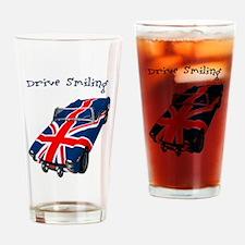 Unique Austin healey Drinking Glass