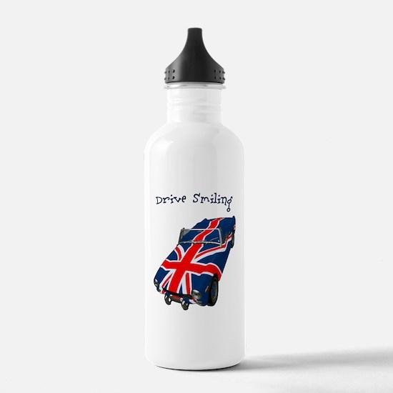 Unique Sprites Water Bottle
