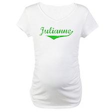 Julianne Vintage (Green) Shirt