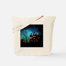 Halloween20160801 Tote Bag