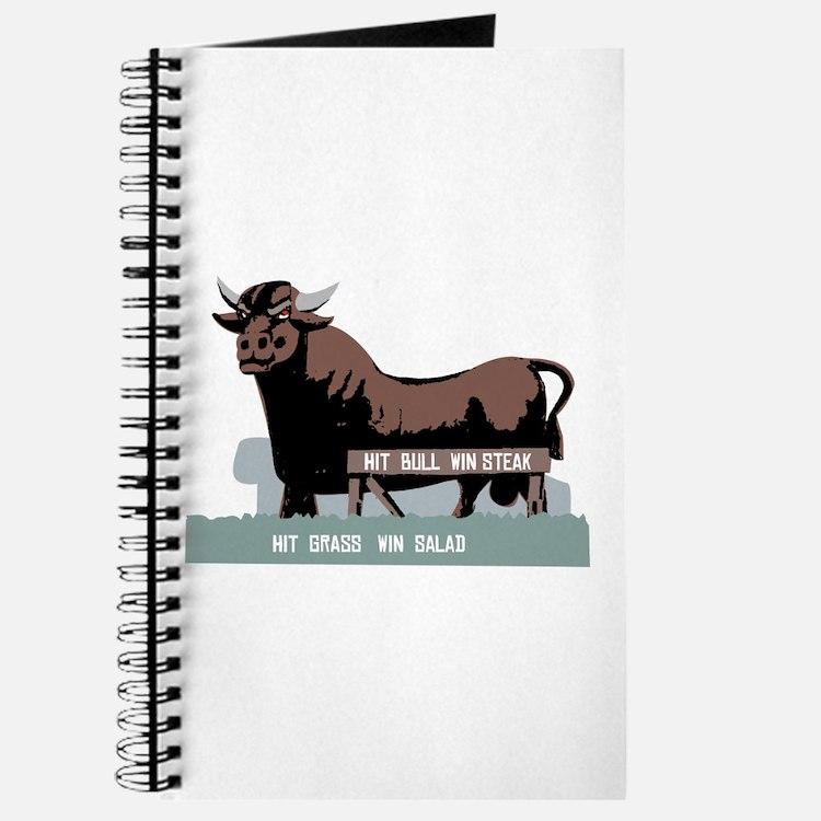Durham NC Bull Journal
