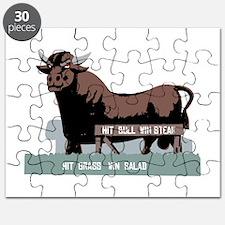 Durham NC Bull Puzzle