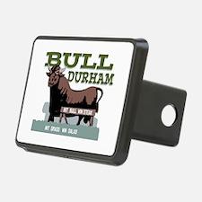 Bull Durham Hitch Cover