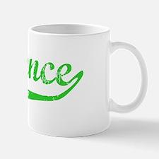 Kadence Vintage (Green) Mug