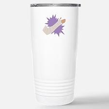 Arm Cast Travel Mug