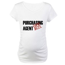 Off Duty Purchasing Agent Shirt