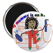Unique Respiratory therapy Magnet