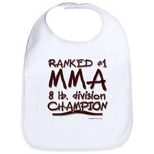 MMA 8 lb CHAMPION Bib
