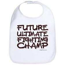 FUTURE ULTIMATE FIGHTING CHAM Bib