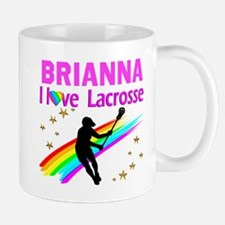 LACROSSE PLAYER Mug