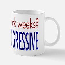 40-Hour Mug