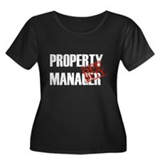 Off Duty Property Manager T