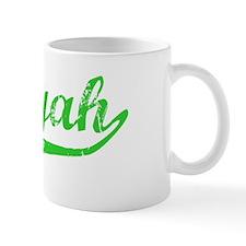 Kaliyah Vintage (Green) Mug