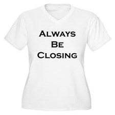 ABC...Always Be Closing T-Shirt