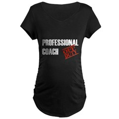 Off Duty Professional Coach T-Shirt