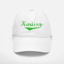 Karissa Vintage (Green) Baseball Baseball Cap