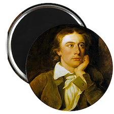 Keats Magnet