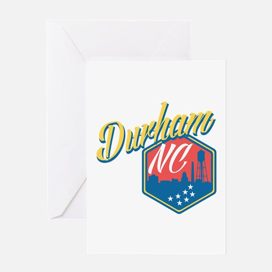 Durham, NC Greeting Cards
