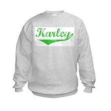 Karley Vintage (Green) Jumpers