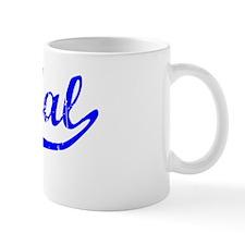 Kendal Vintage (Blue) Coffee Mug