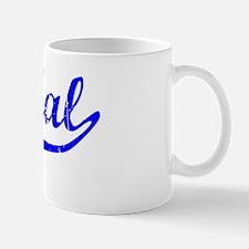 Kendal Vintage (Blue) Mug