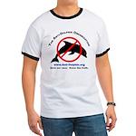 Anti-Dolphin Ringer T