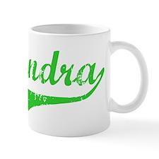Kasandra Vintage (Green) Mug