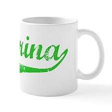 Katarina Vintage (Green) Mug