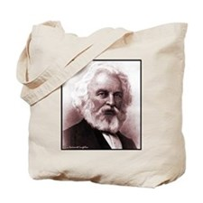 Longfellow Tote Bag