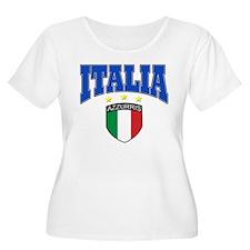Italian soccer design T-Shirt