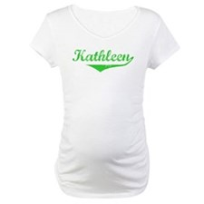 Kathleen Vintage (Green) Shirt