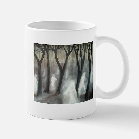 Lost Souls Mugs