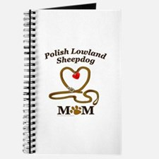 POLISH LOWLAND SHEEPDOG Journal