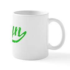 Katlyn Vintage (Green) Mug