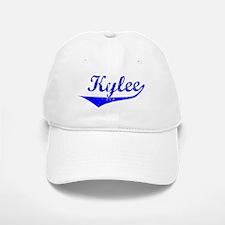 Kylee Vintage (Blue) Baseball Baseball Cap