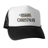 Christmas Trucker Hats