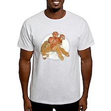Plush Ponkey T-Shirt