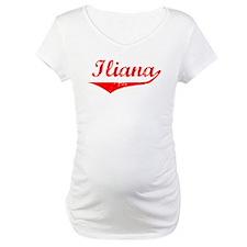 Iliana Vintage (Red) Shirt