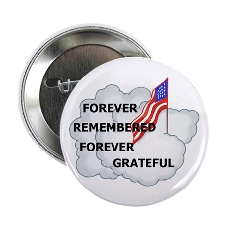 """Remember our Soldiers 2.25"""" Button (10 pack)"""
