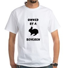 Owned by a Beveren Shirt