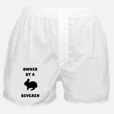Owned by a Beveren Boxer Shorts