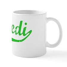 Kennedi Vintage (Green) Small Small Mug
