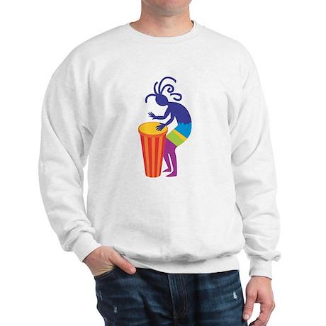 Kokopelli 5 Sweatshirt