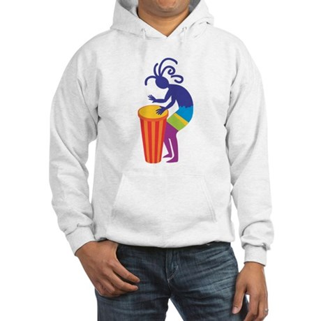 Kokopelli 5 Hooded Sweatshirt